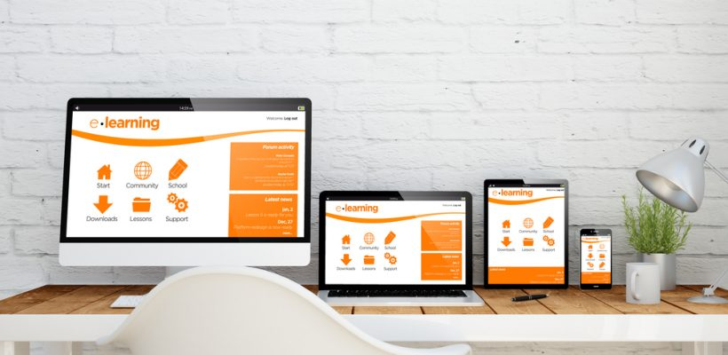 learning management systems lms elearning platforms