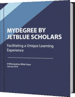 jetblue my degree elearning