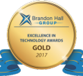 brandon hall award eLearning
