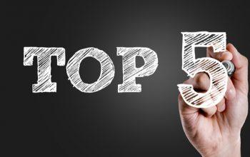 Edtech Wish List Top Five