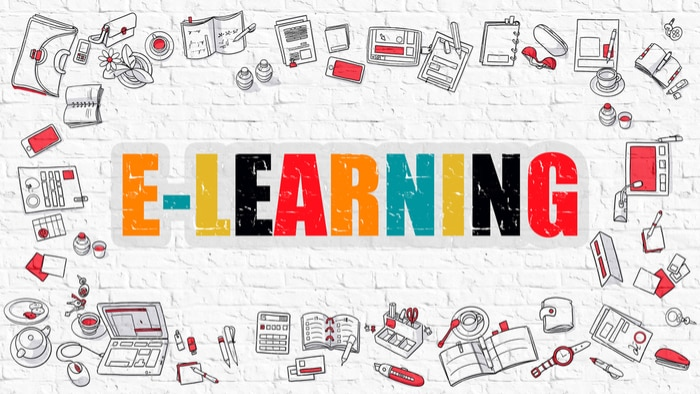 The Good and Bad Side of Interactive E-learning