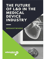 medical device elearning whitepaper cover