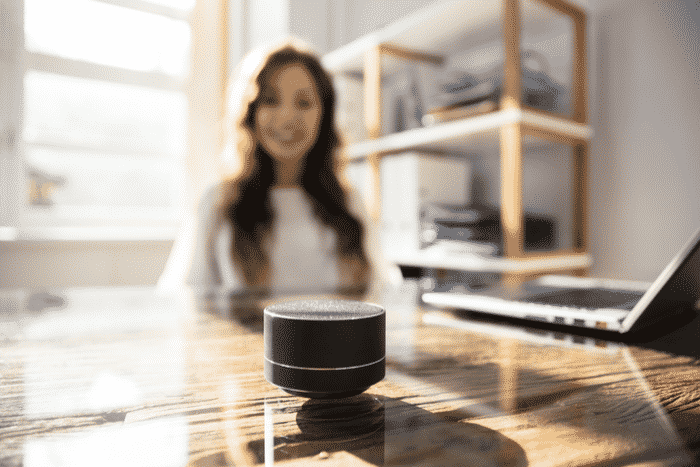 VoiceFirst with eLearning and Learning and Development