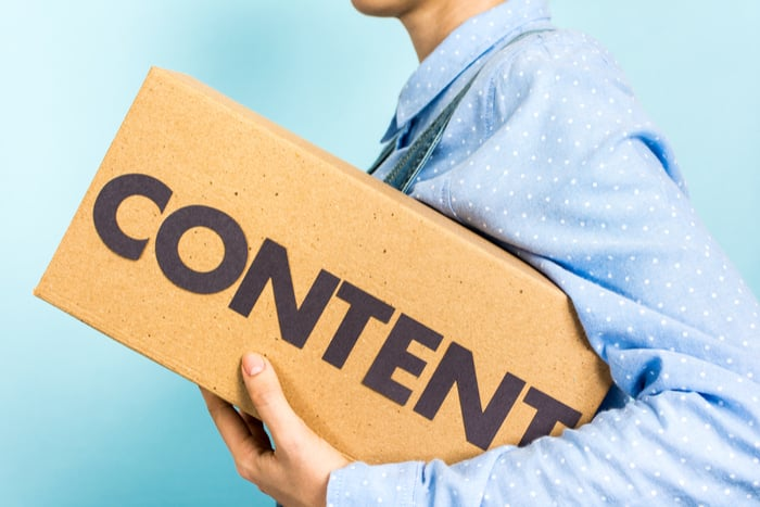 packaged elearning content